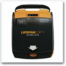 PhysioControl® LifePak CRplus