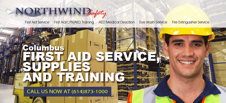 Northwind Safety First Aid Service
