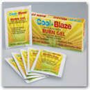 Cool Blaze&#8482 Sterile Dressing