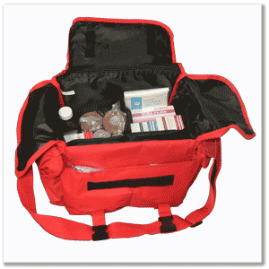 Sports Activity Bag