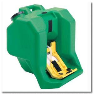 Portable Eyewash Station 16 Gallon