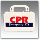 CPR Emergency Kit