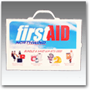 First Aid Cabinet 200