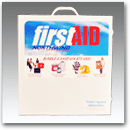 First Aid Cabinet 300