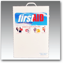 First Aid Cabinet 400NM