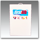 First Aid Cabinet 500