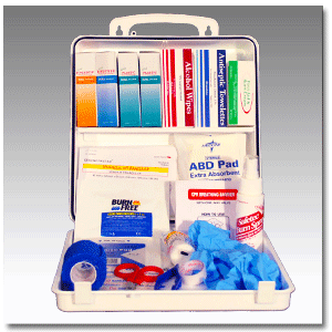 FoodSafe™ Kit 50 Person