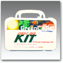 GreenCARE™ Landscaper First Aid Kit 10 Person