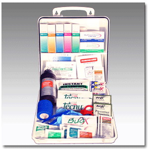 GreenCARE™ First Aid Kit 50 Person