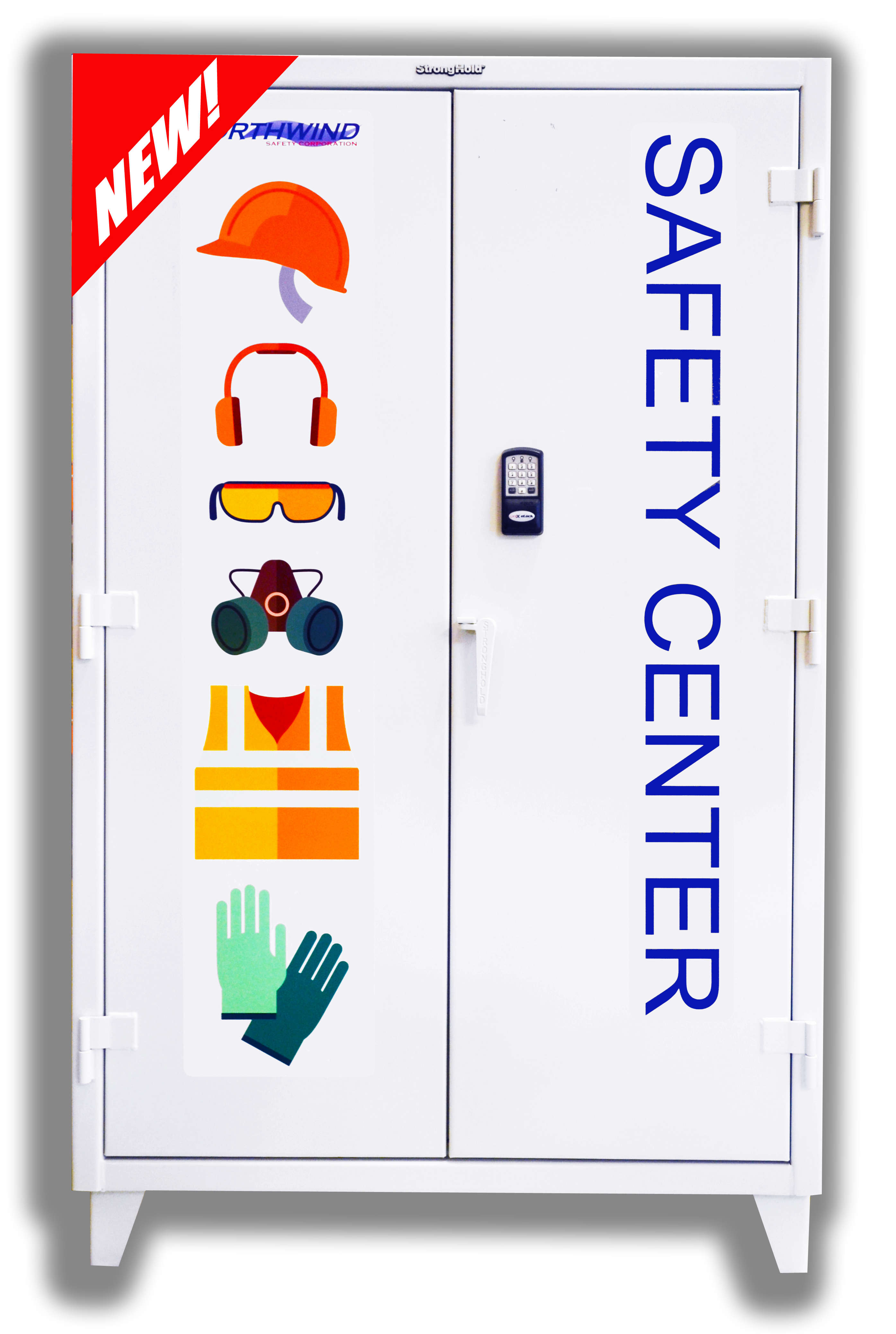 Safety Center for Personal Protective Equipment