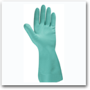Unsupported Nitrile Gloves (4