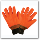 Insulated PVC Dipped Gloves (4)