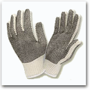 Dotted & Screen Coated Gloves