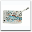 Thermometer NexTemp Reusable Cold/flu Card
