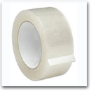 Clear 2'' Packing Tape: 12-710