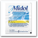 Midol®Complete